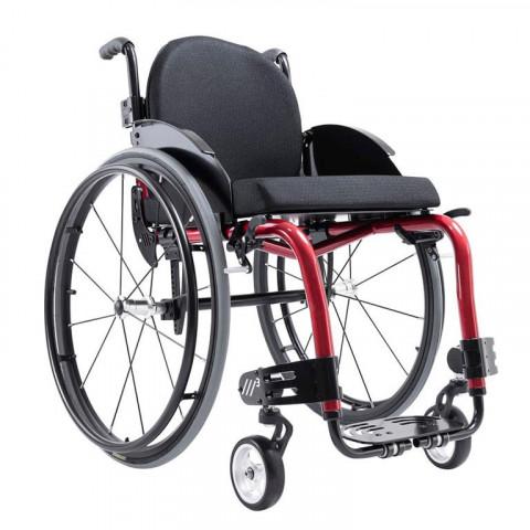 Cadeira de Rodas M3 Premium - Ortobrás