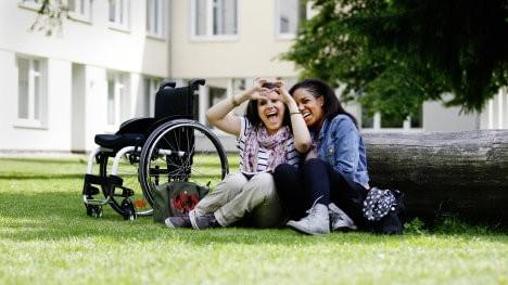 Cadeira de Rodas Advantgarde CLT - Ottobock