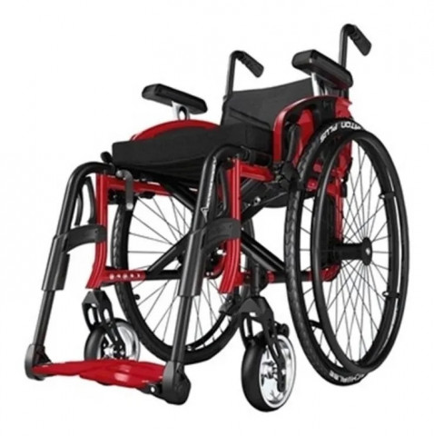Cadeira de Rodas M1 Start Ottobock