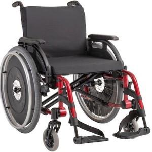 Cadeira de Rodas K3 - Ortobrás