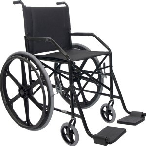 Cadeira de Rodas 1011 - Jaguaribe
