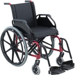Cadeira de Rodas KE - Ortobrás