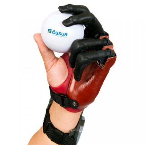 Prótese parcial de mão mioelétrica i-Digits™ Quantum