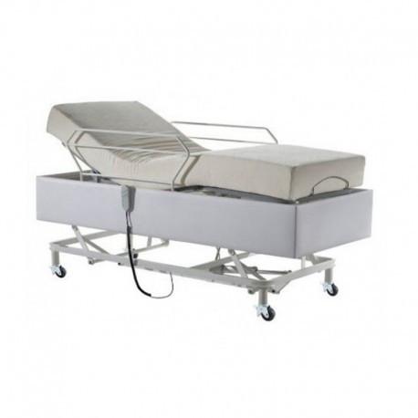 Cama Motorizada Comfort - Pilati