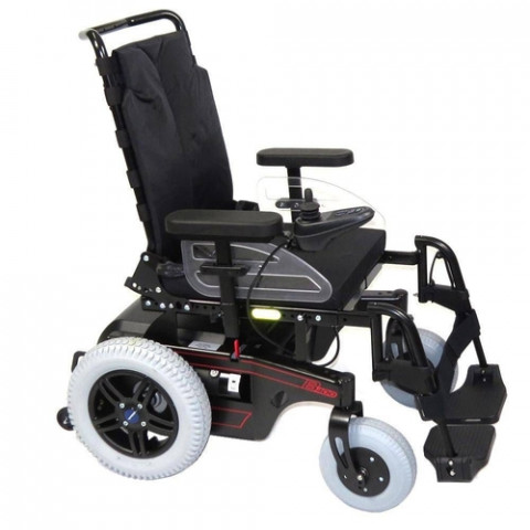 Cadeira de Rodas Motorizada Ottobock B400 Standard