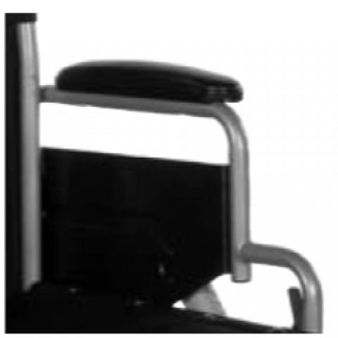 Apoio De Braço Para Cadeira De Rodas S1 (PAR) - Ottobock