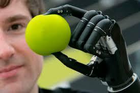 Mão protética multiarticular - i-Limb® Ultra