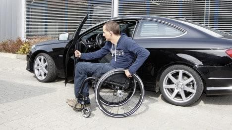 Cadeira de Rodas Advantgarde CV - Ottobock