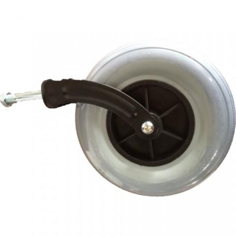 Roda Dianteira S1 Garfo 8